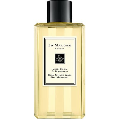 Jo Malone London(TM) Lime Basil & Mandarin Shower Gel