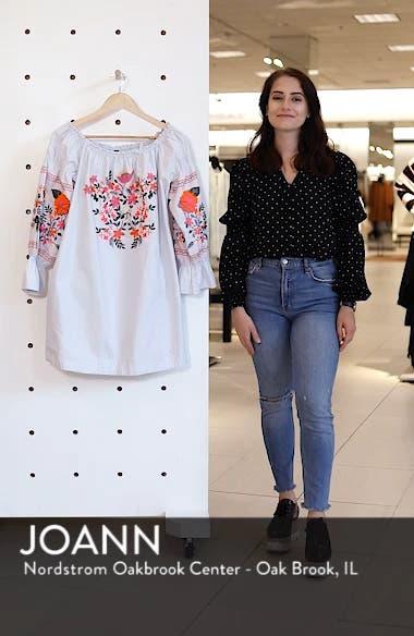 Fleur Du Jour Shift Dress, sales video thumbnail