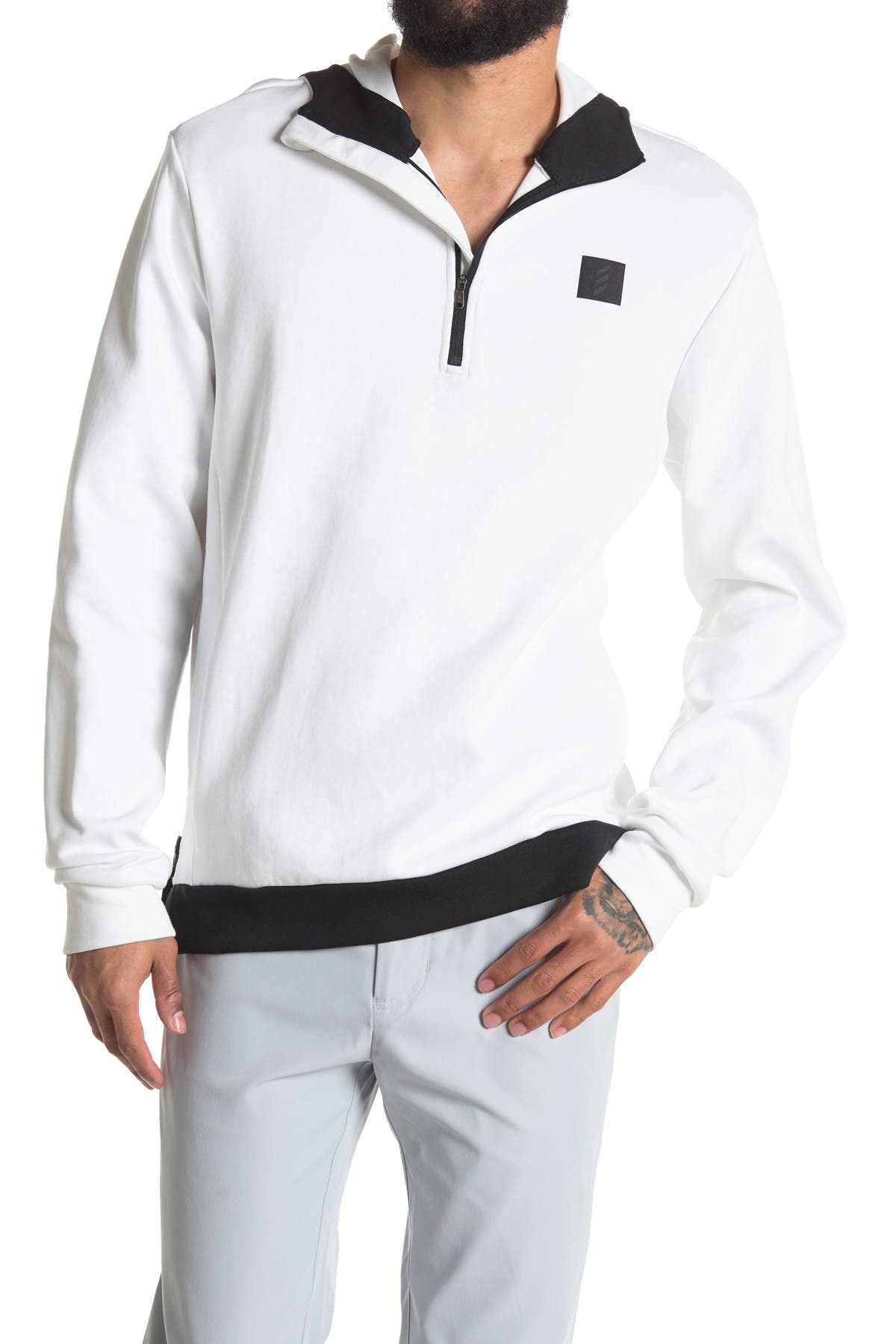 Image of Adidas Golf Adicross Hoodie