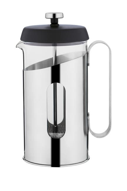Image of BergHOFF Black Essentials Coffee & Tea 0.63 Quart French Press