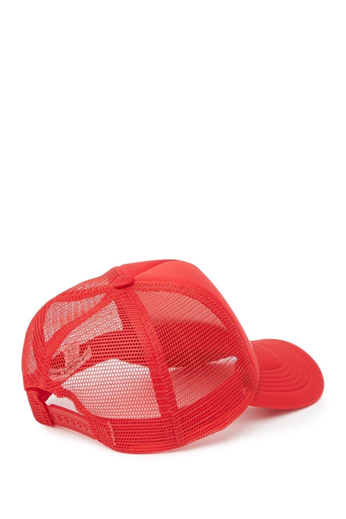 Sub_Urban Riot Good Sport Snapback Trucker Hat