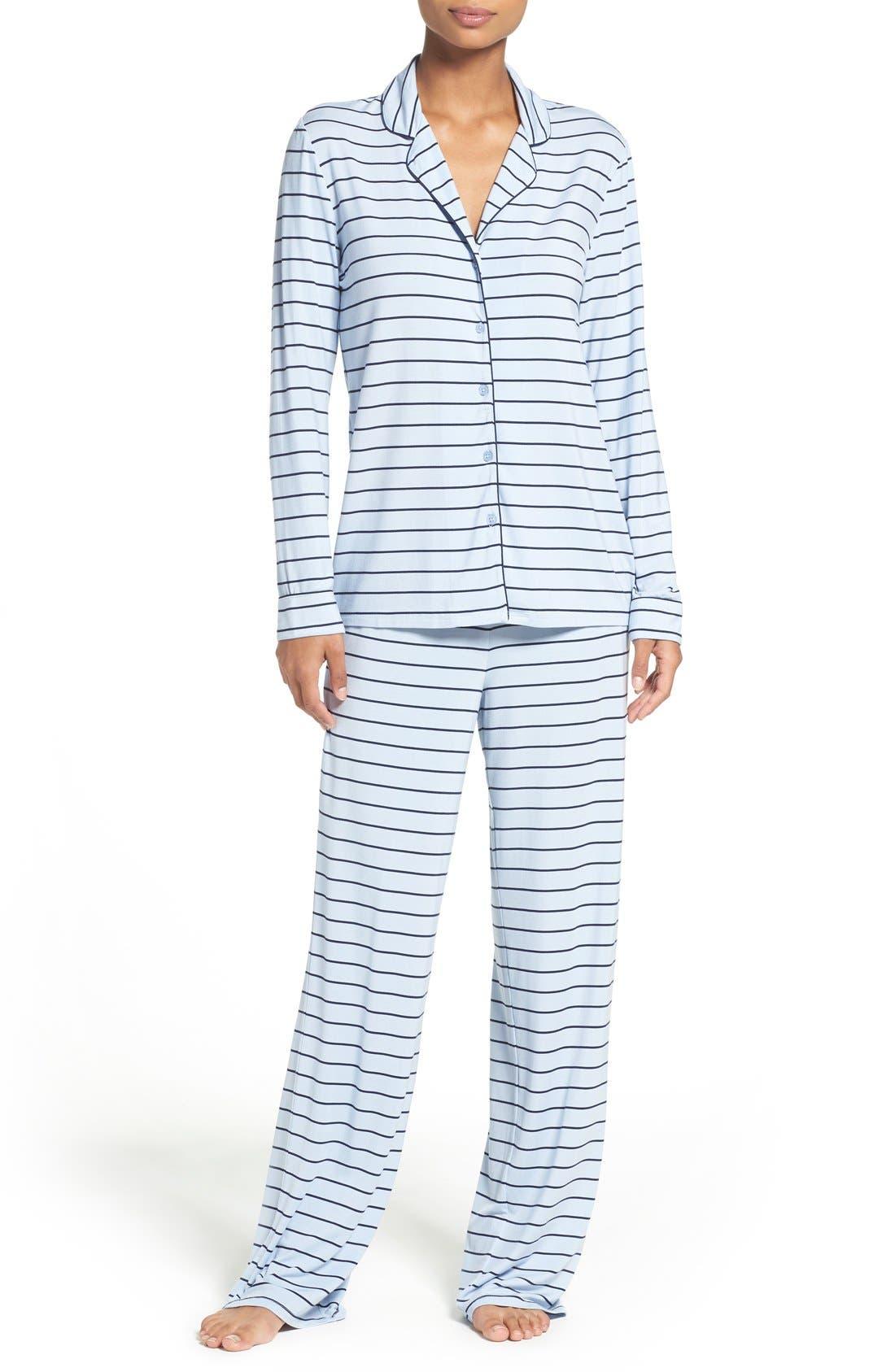 ,                             Moonlight Pajamas,                             Main thumbnail 229, color,                             452