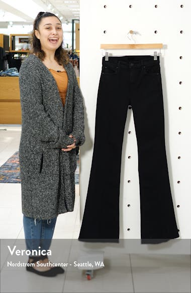 The Doozy Flare Jeans, sales video thumbnail