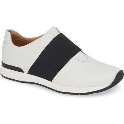 Vionic Codie Slip-On Sneaker- White