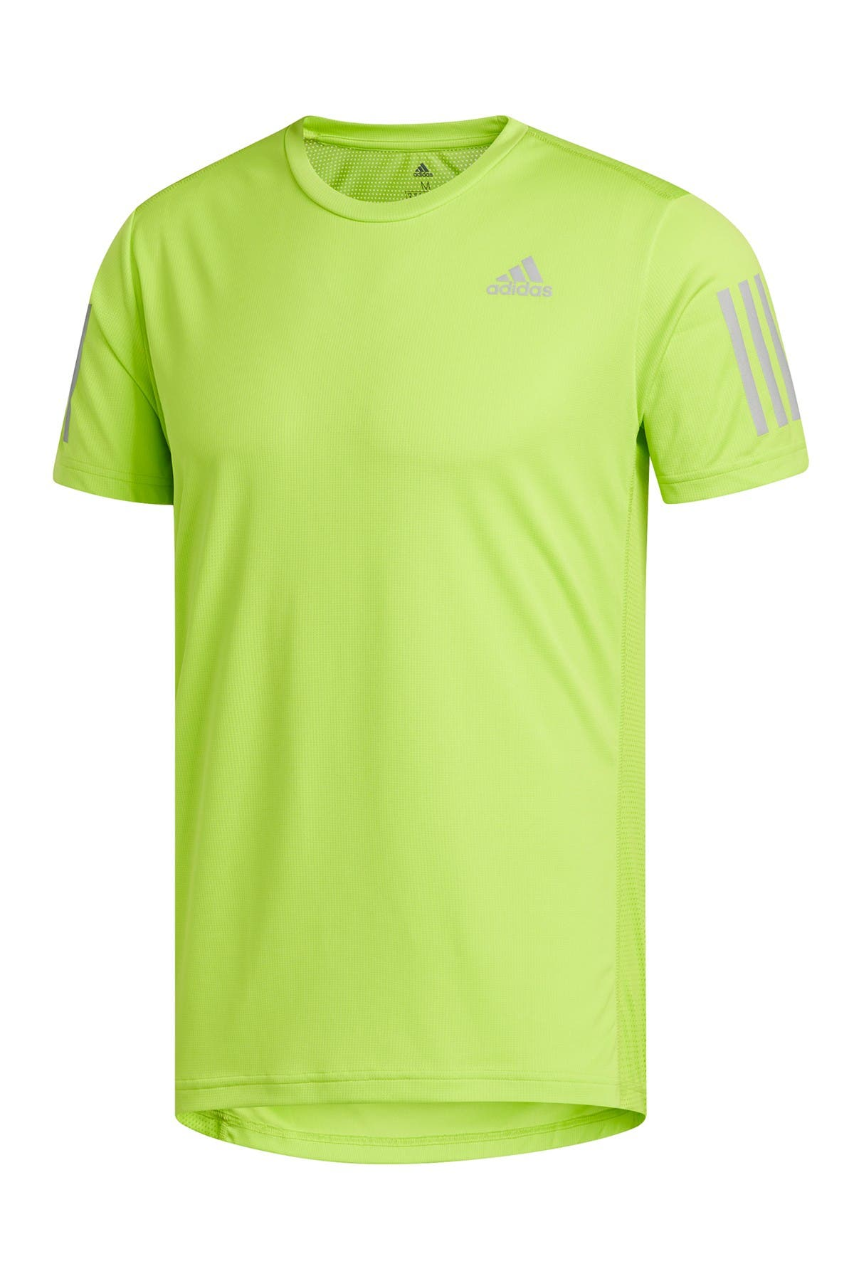 Image of adidas Own The Run T- Shirt