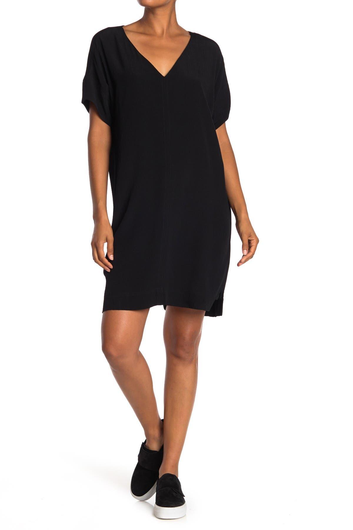 Image of Madewell Novel Shift Dress