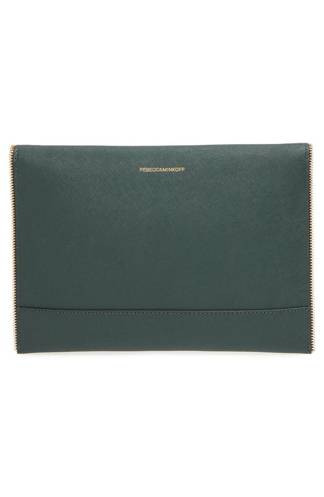 ,                             Leo Envelope Clutch,                             Alternate thumbnail 151, color,                             300
