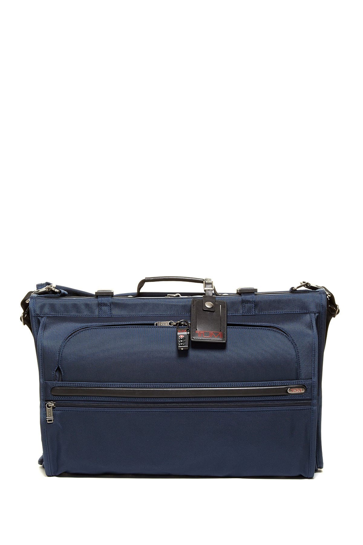 Image of Tumi Tri Fold Nylon Garment Bag