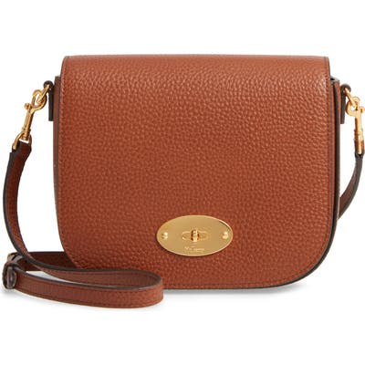 Mulberry Small Darley Leather Crossbody Bag -