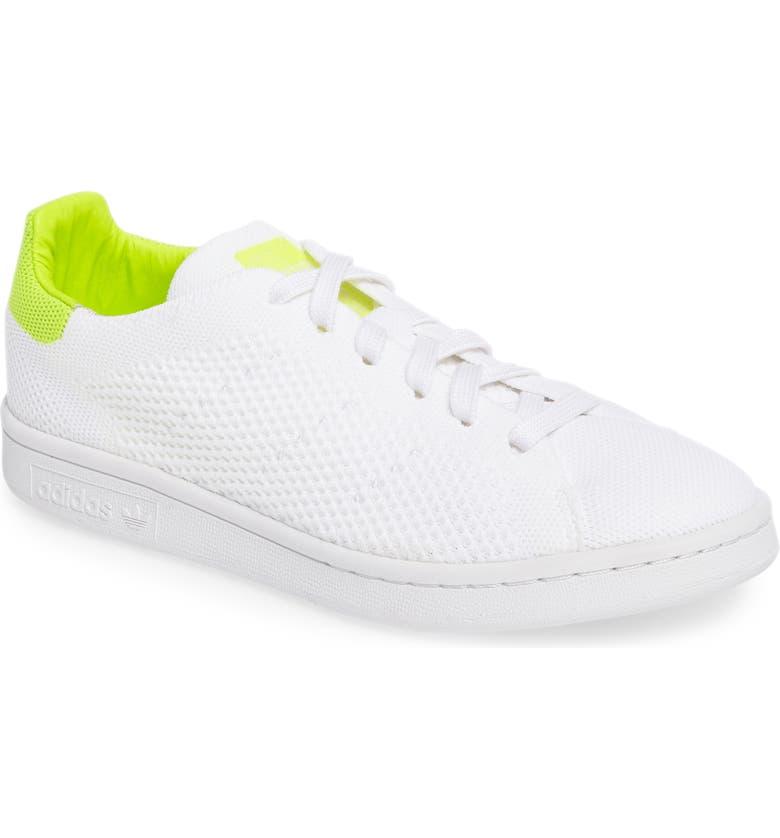 half off 75cc7 e0ec9 Stan Smith - Primeknit Sneaker