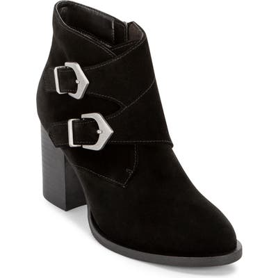Blondo Sofia Waterproof Bootie, Black