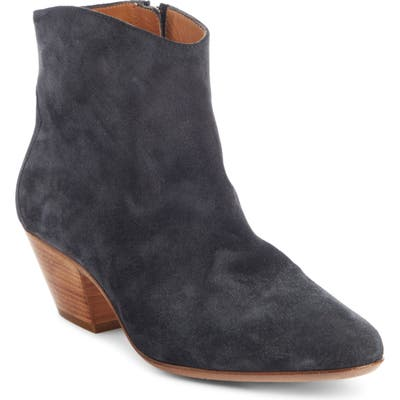 Isabel Marant Dacken Bootie, Black