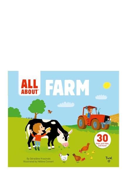 Image of Chronicle Books Farm