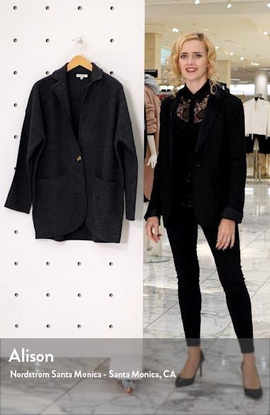 Saville Sweater Blazer, sales video thumbnail