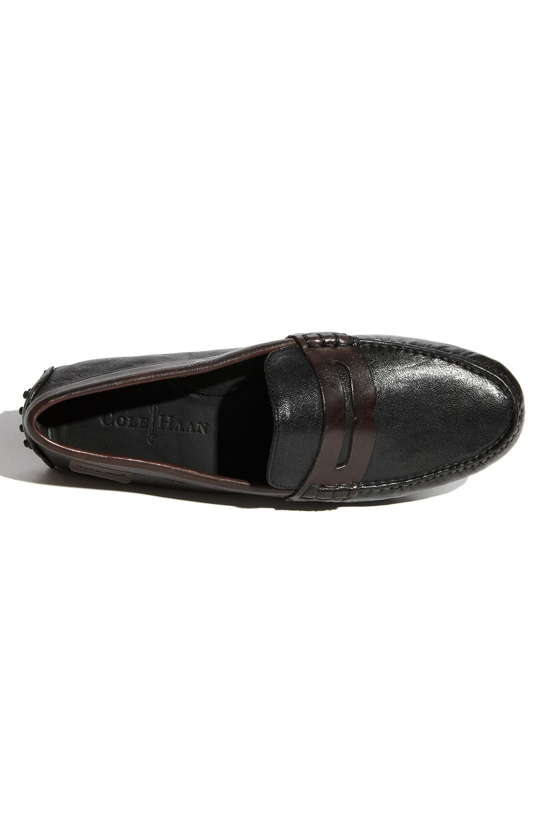 ,                             'Air Grant' Driving Loafer,                             Alternate thumbnail 6, color,                             002