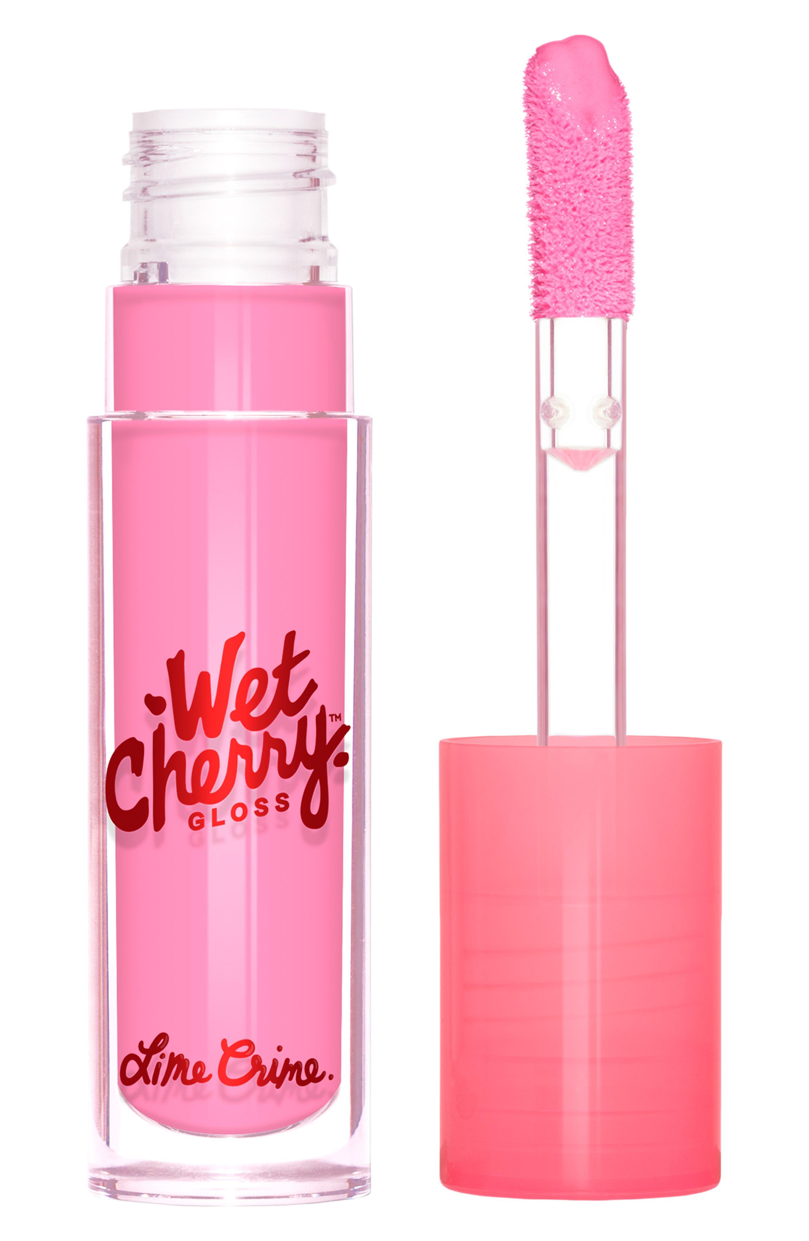Wet Cherry Gloss   Nordstrom