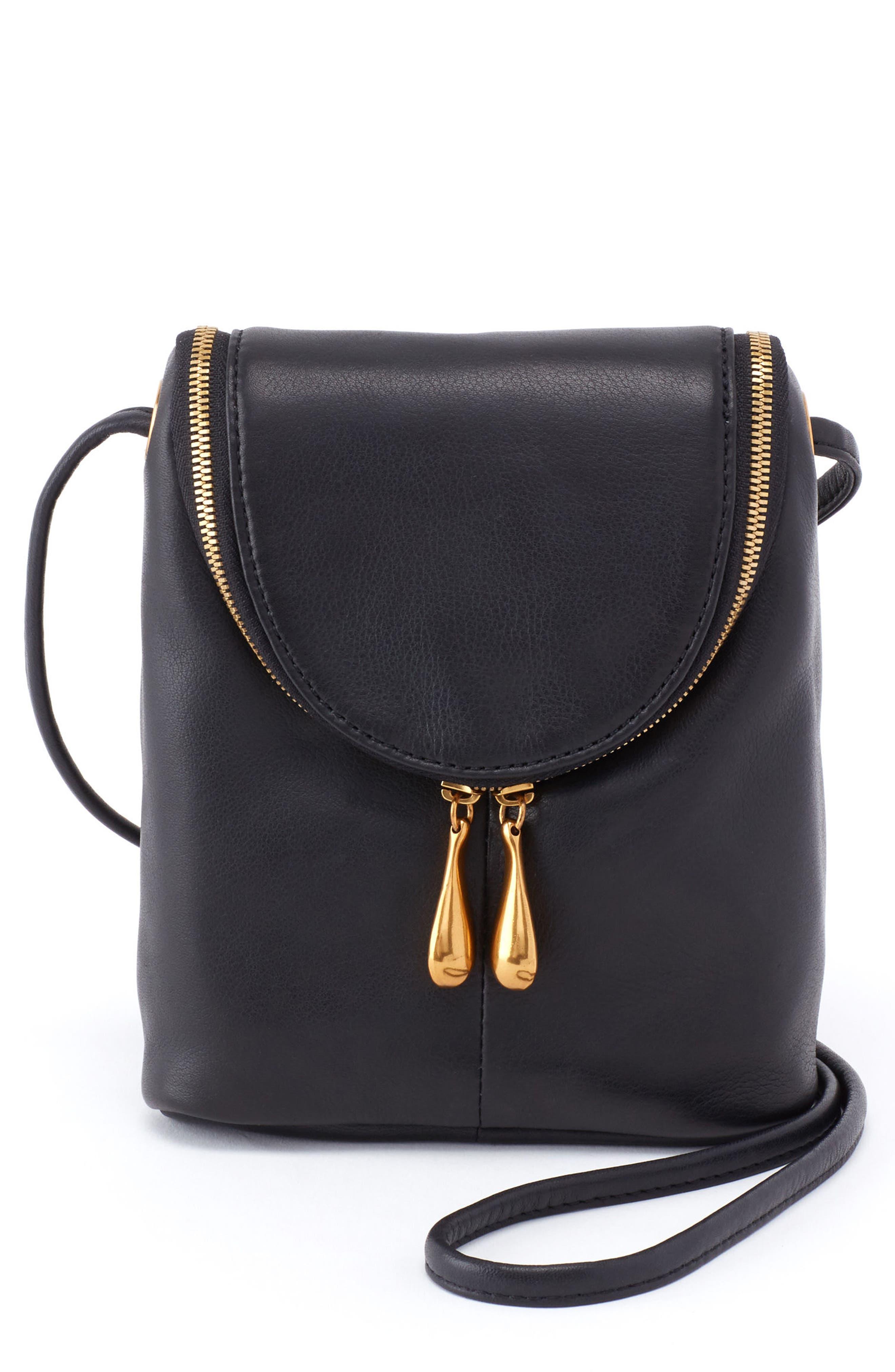 Fern Saddle Bag