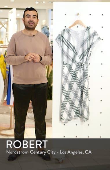 Bethwyn B Wrap Dress, sales video thumbnail