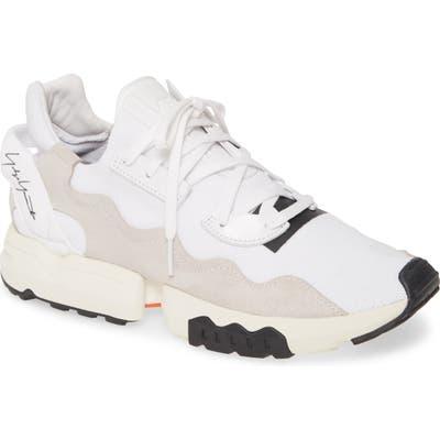 Adidas Zx Torsion Sneaker, White
