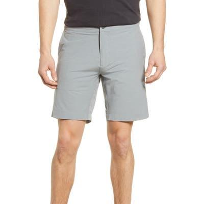 Faherty All Day Shorts, Grey