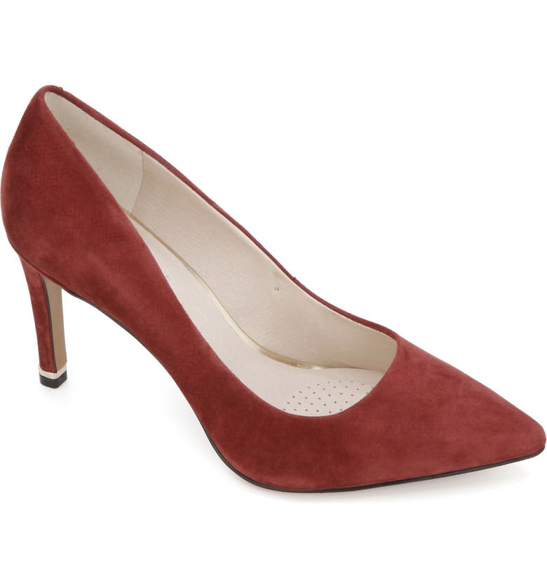 KENNETH COLE NEW YORK Riley 85 Genuine Calf Hair Pump, Main, color, 930