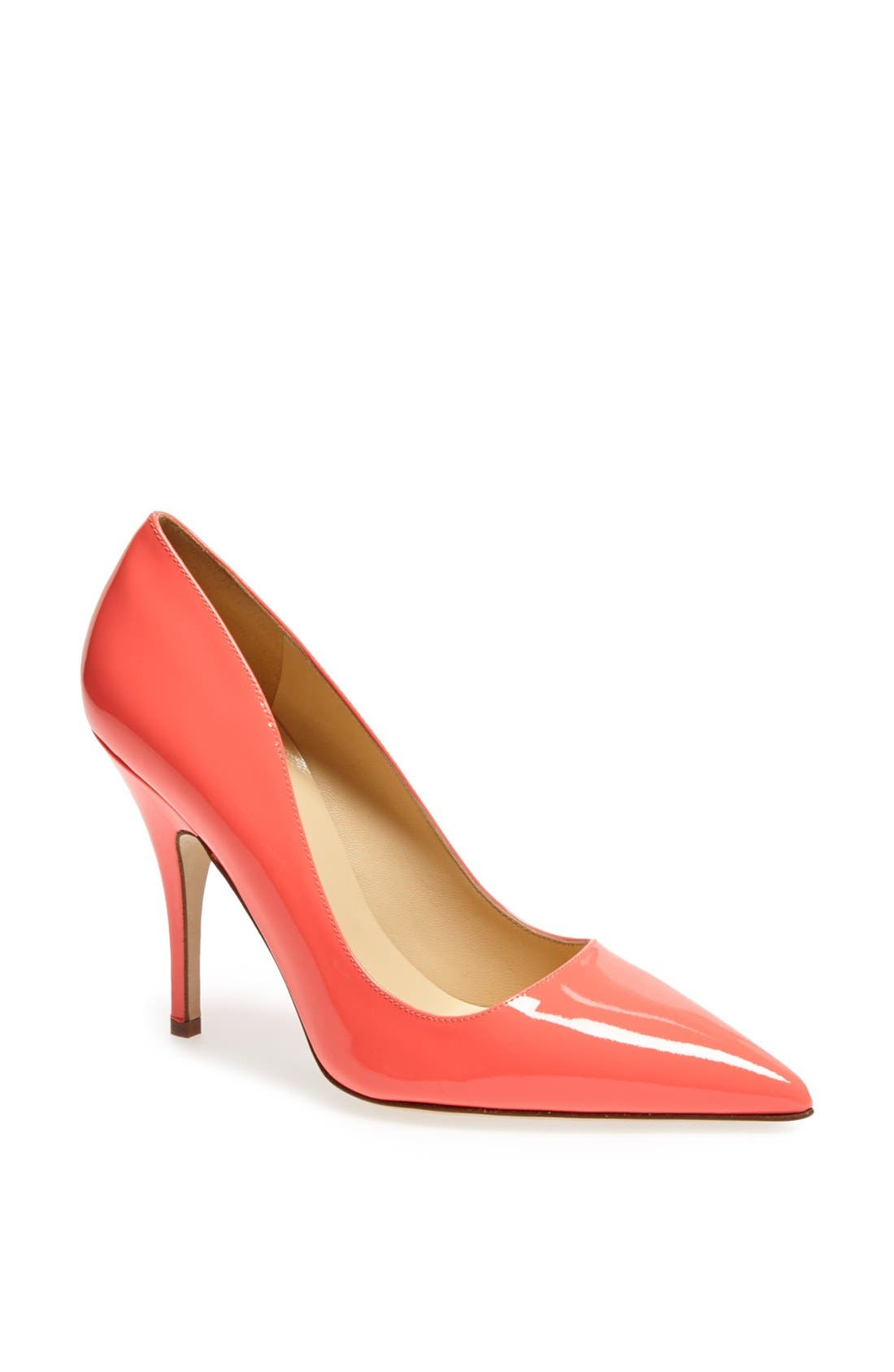 ,                             'licorice too' pump,                             Main thumbnail 238, color,                             650