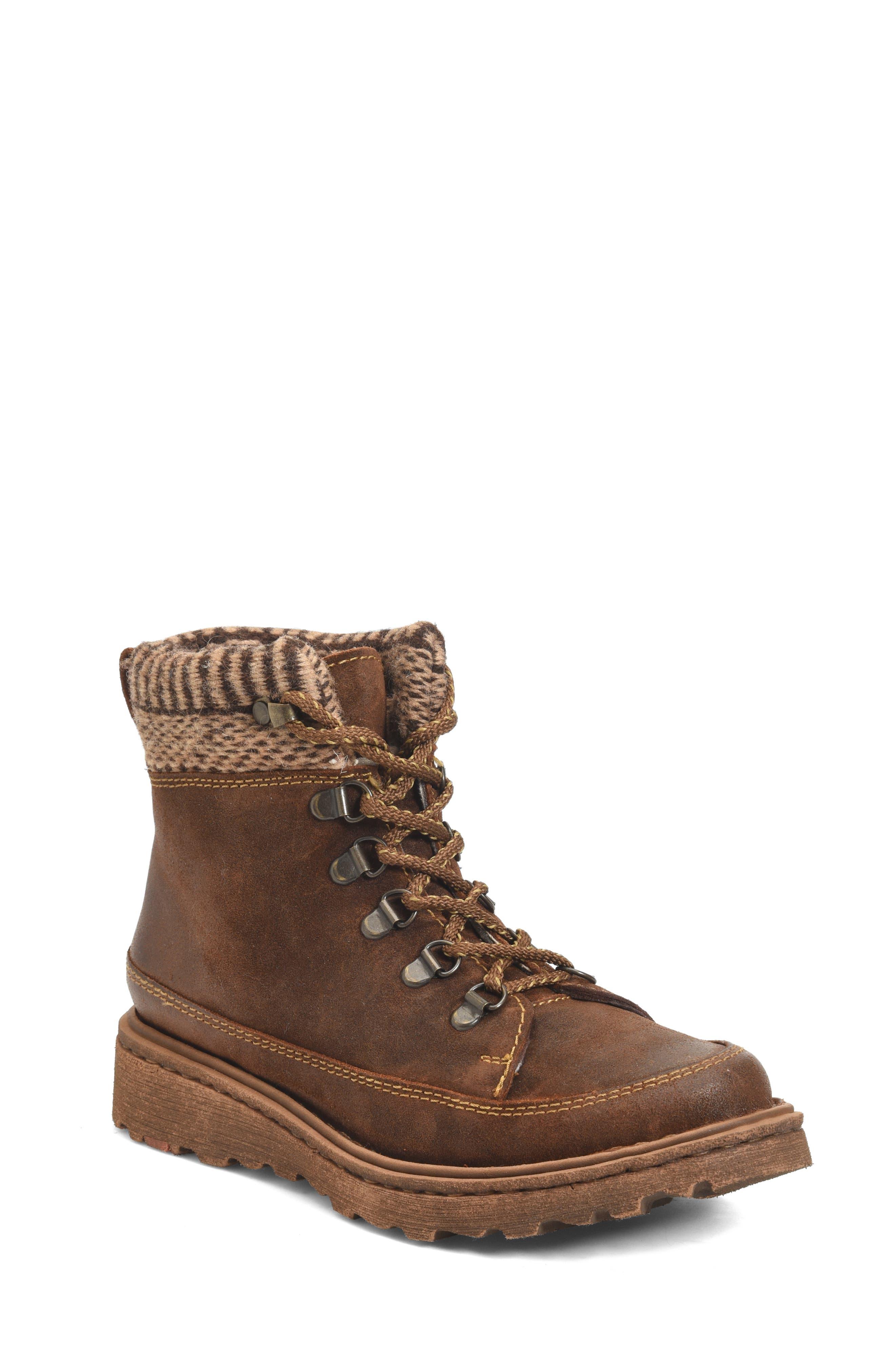 Women's B?rn Orlene Boot