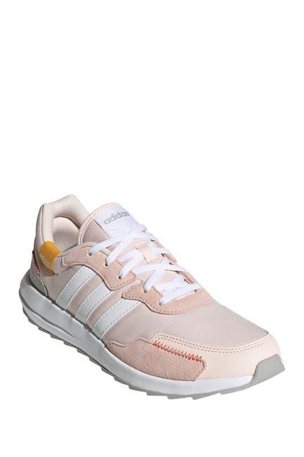 Image of adidas RetroRun Sneaker