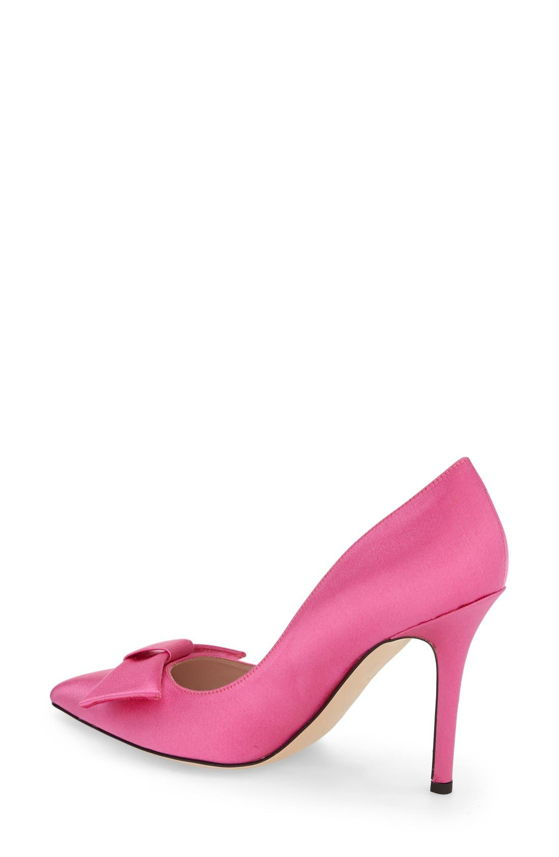 ,                             'layla' pointy toe pump,                             Alternate thumbnail 10, color,                             653