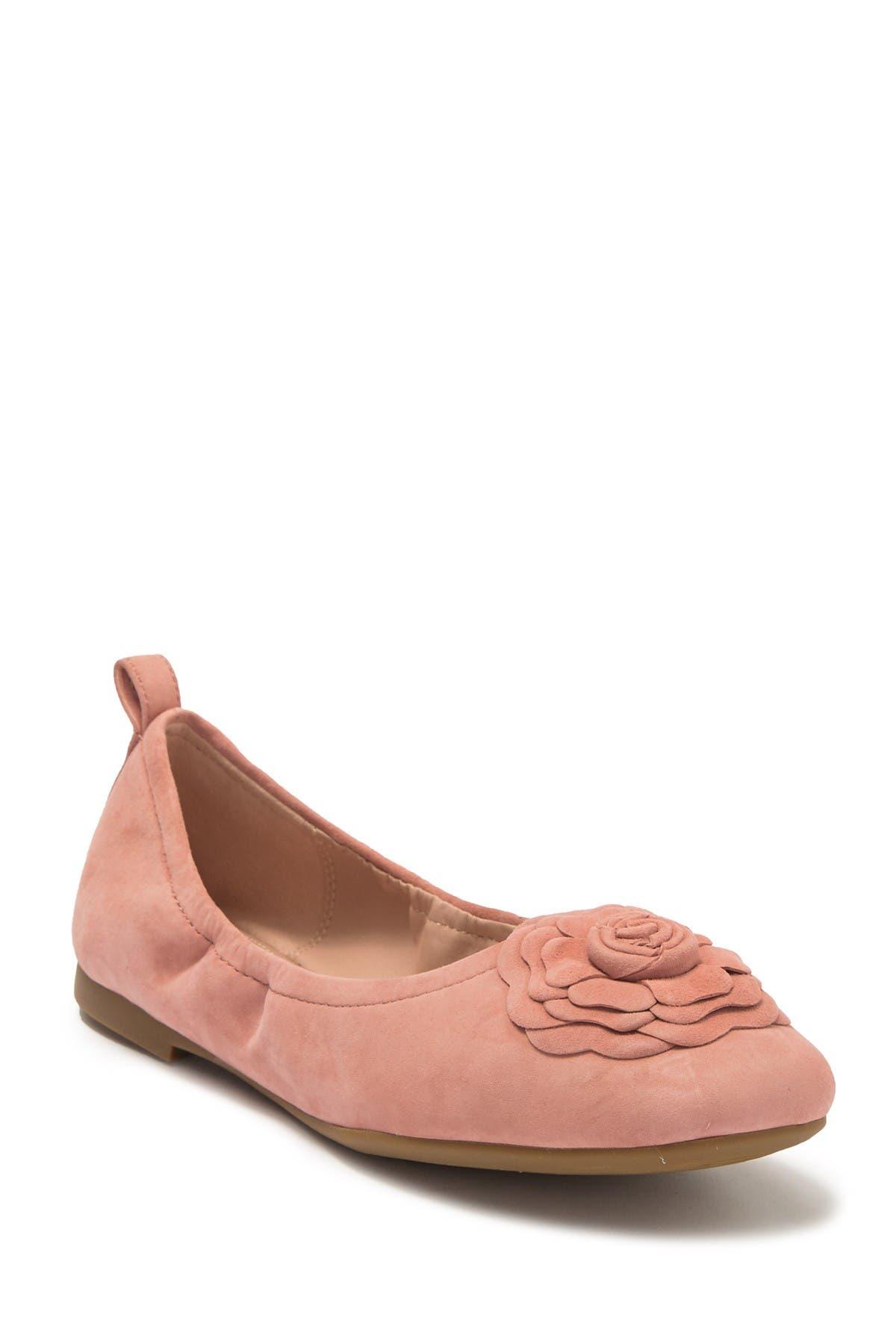Taryn Rose | Rosalyn Ballet Flat