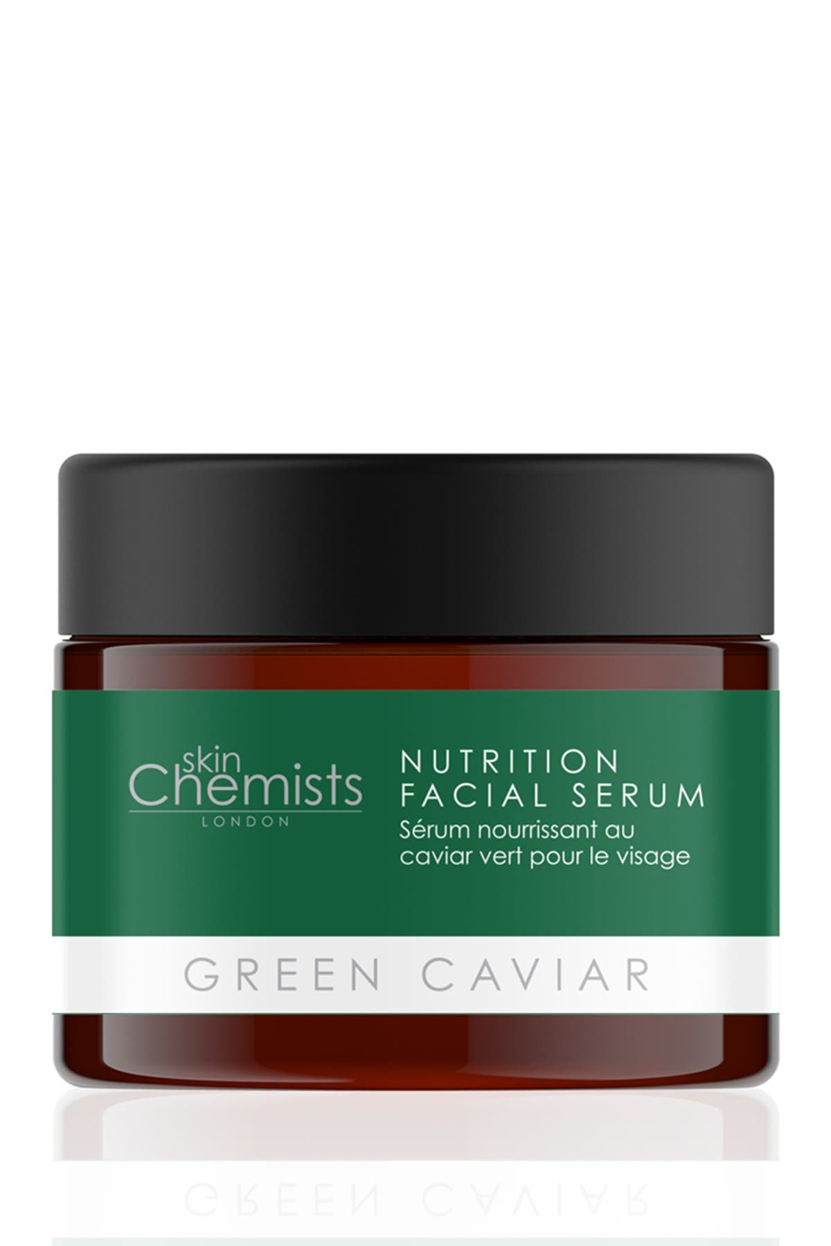 Image of skinChemists Green Caviar Deep Hydrating Anti-Ageing Serum