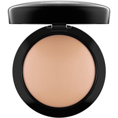 MAC Mineralize Skinfinish Natural - Medium Dark