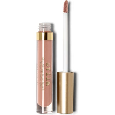 Stila Stay All Day Liquid Lipstick - Caramello