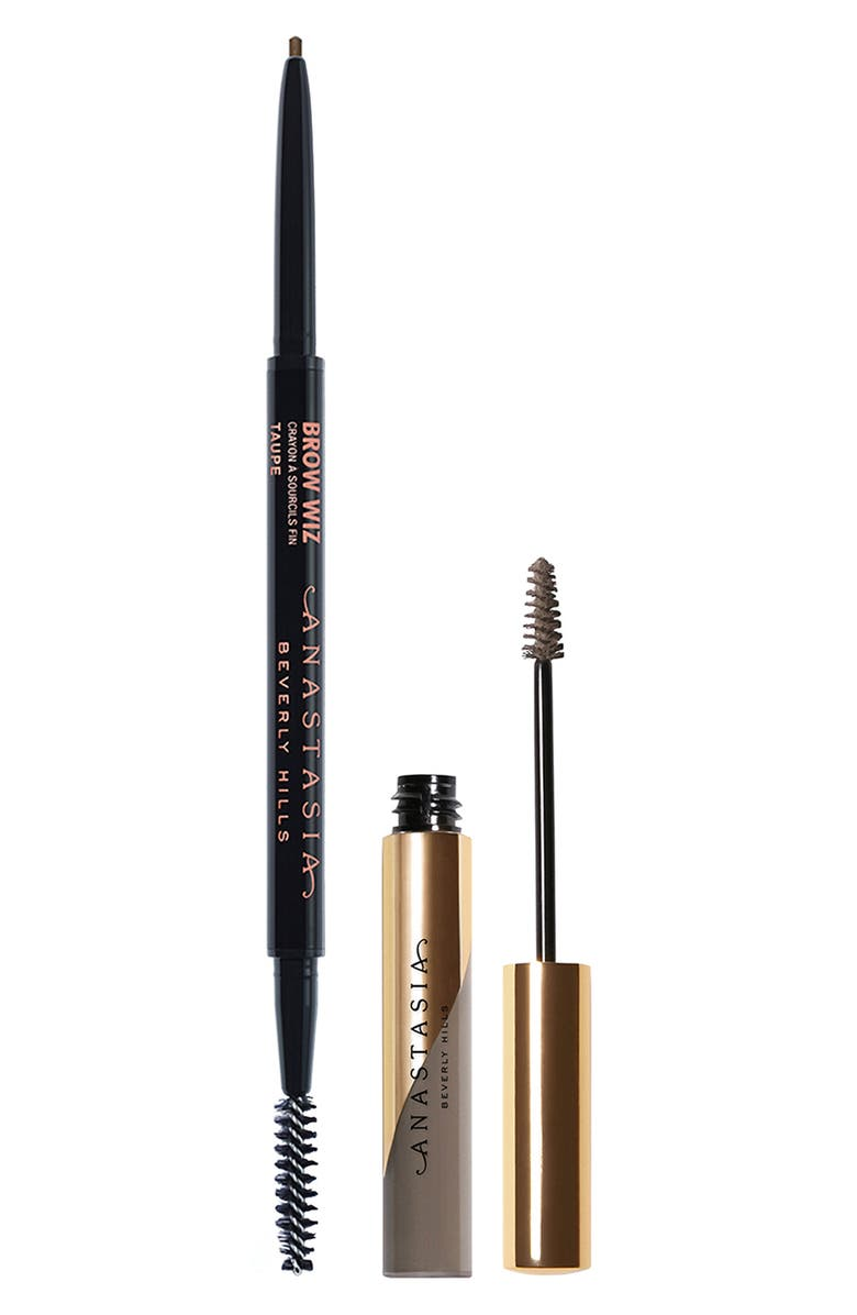 ANASTASIA BEVERLY HILLS Power Duo, Main, color, TAUPE