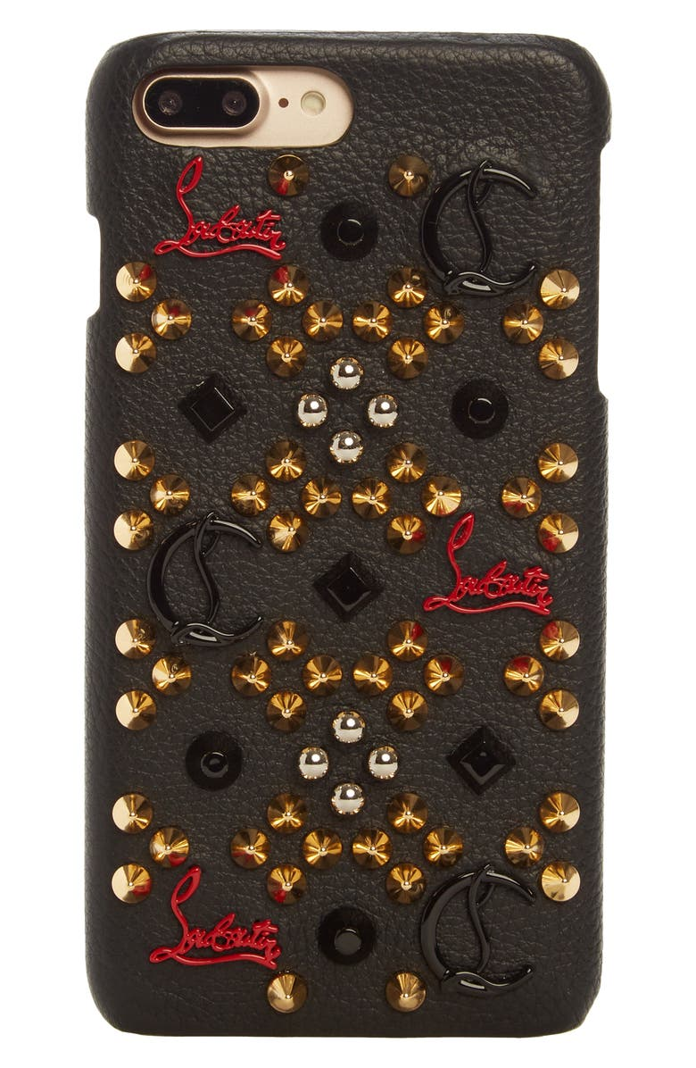 7c593f22bb8 Loubiphone iPhone 7 Plus Case