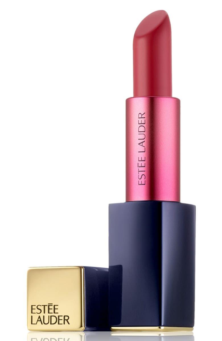 ESTÉE LAUDER Pure Color Envy Sculpting Lipstick, Main, color, REBELLIOUS ROSE