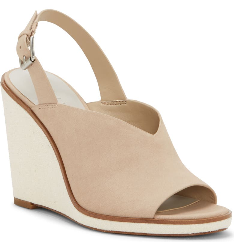 1.STATE Genna Wedge Sandal, Main, color, CIPRIA PINK LEATHER