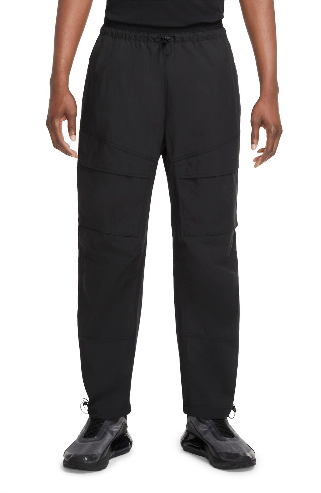 Men's Nike Tech Pack Woven Sweatpants