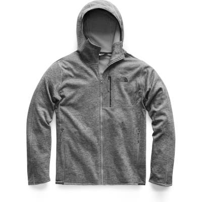 The North Face Canyonlands Hooded Jacket, Grey
