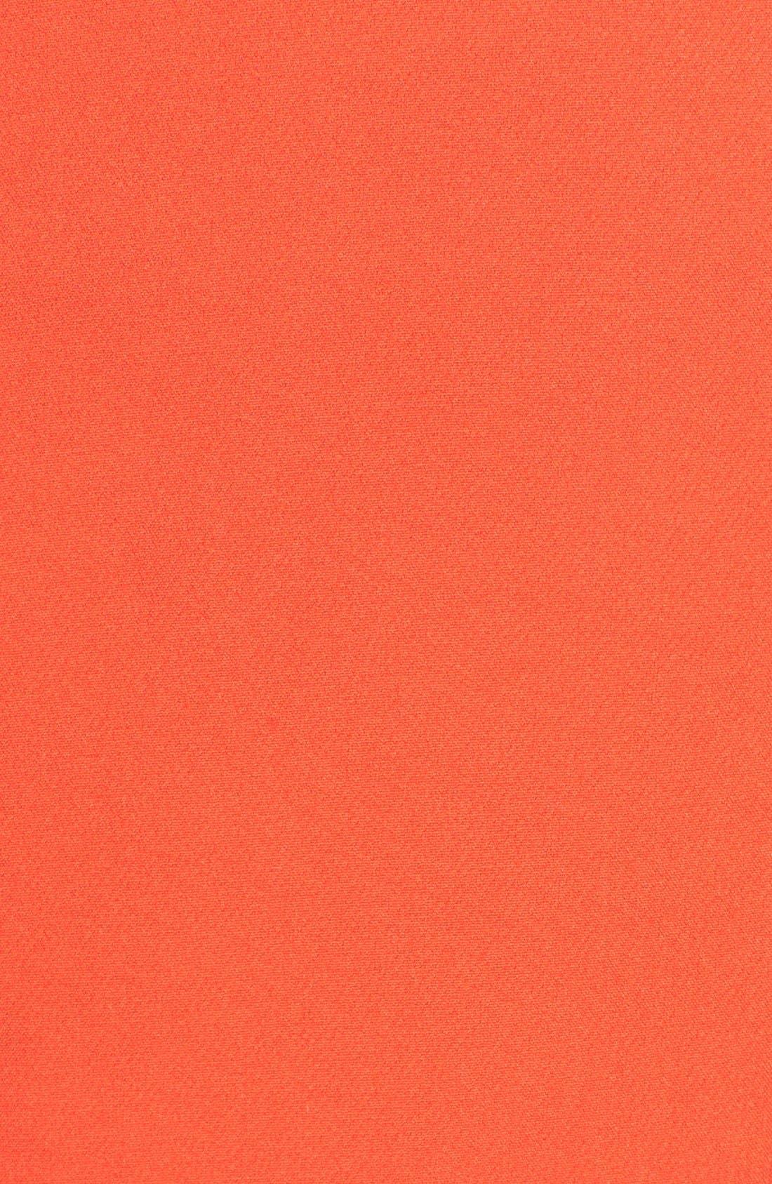 ,                             Selena Off the Shoulder Midi Dress,                             Alternate thumbnail 60, color,                             803