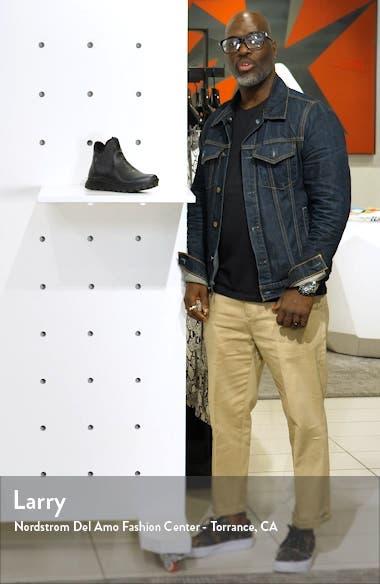 Exostrike Gore-Tex<sup>®</sup> Sneaker Boot, sales video thumbnail