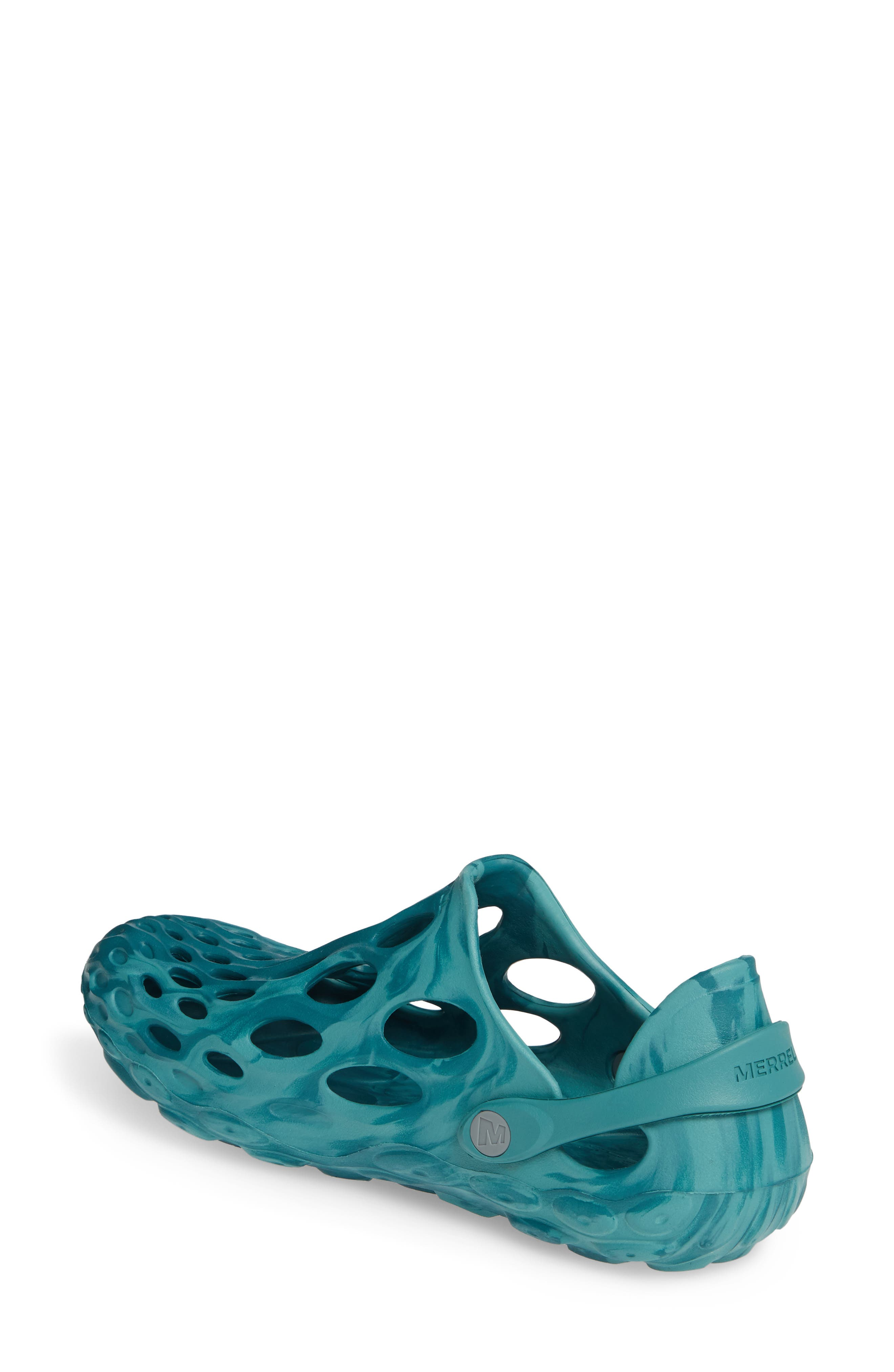 ,                             Hydro Moc Water Friendly Clog,                             Alternate thumbnail 2, color,                             SHADED SPRUCE