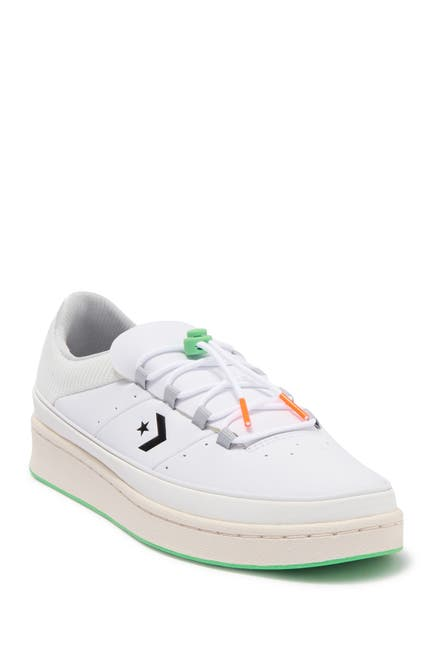 Image of Converse Pro Leather Oxford Sneakers