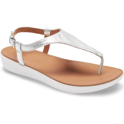 Fitflop Lainey Sandal, Metallic