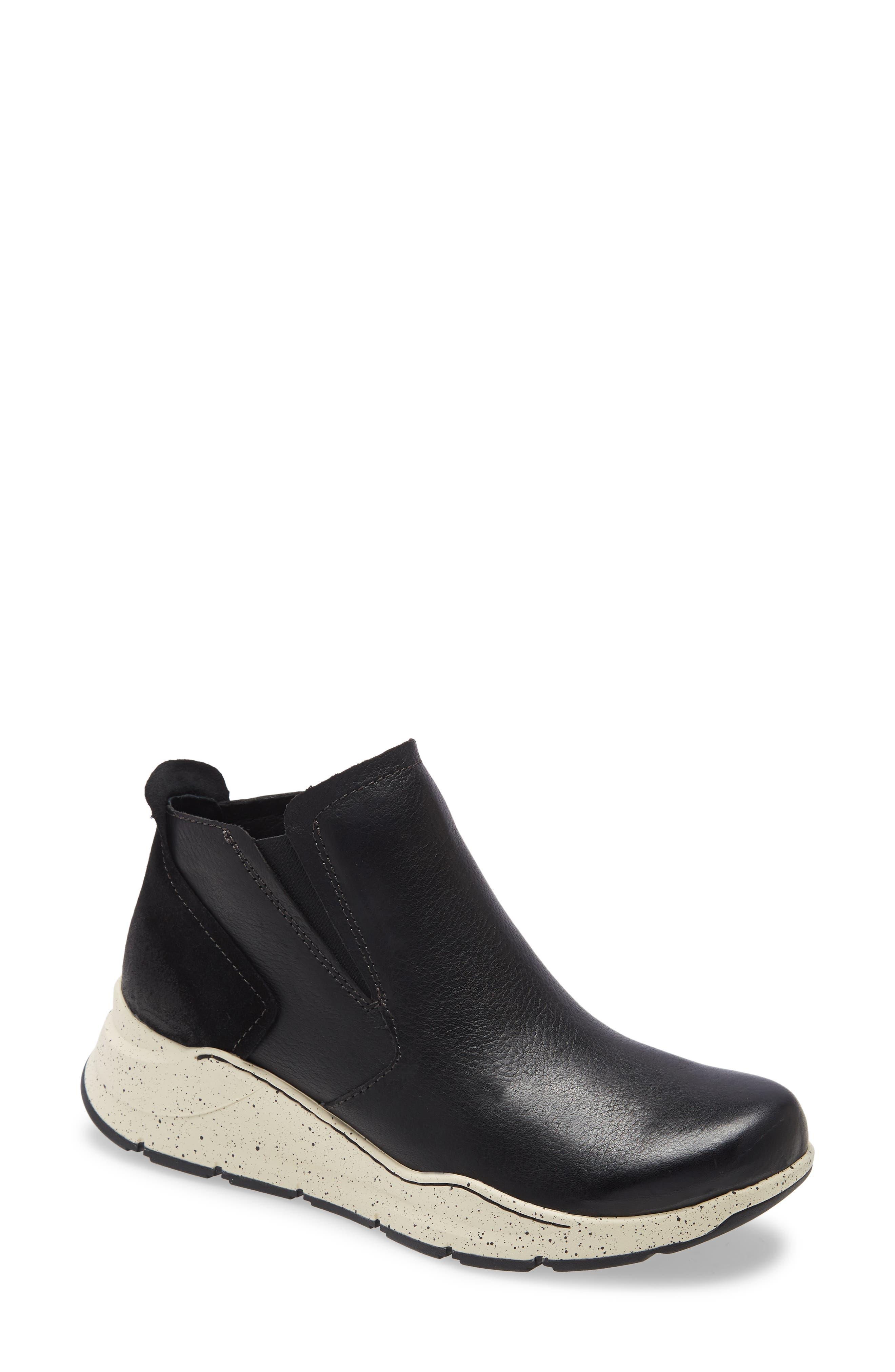 Oana Waterproof Slip-On Sneaker