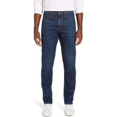 Rag & Bone Slim Fit Stretch Denim Jeans, Blue