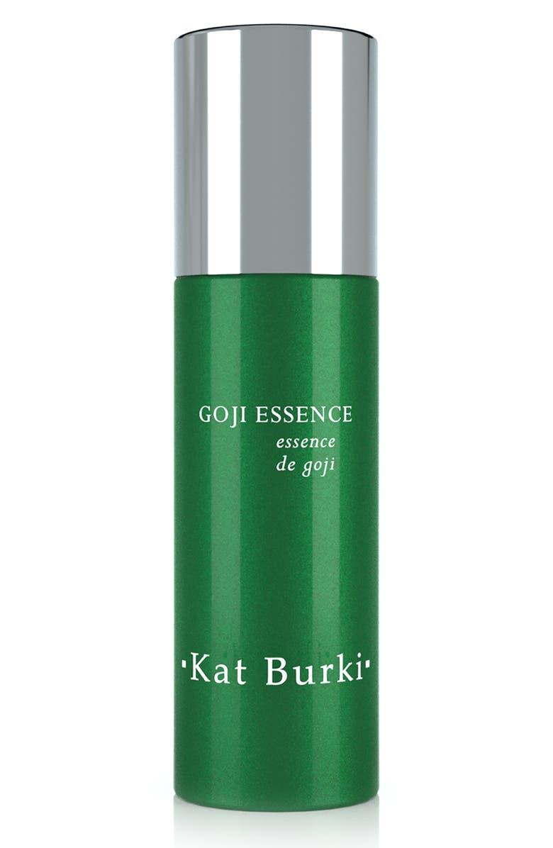 KAT BURKI Advanced Anti-Aging Goji Essence, Main, color, NO COLOR