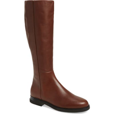 Camper Iman Knee High Boot, Brown