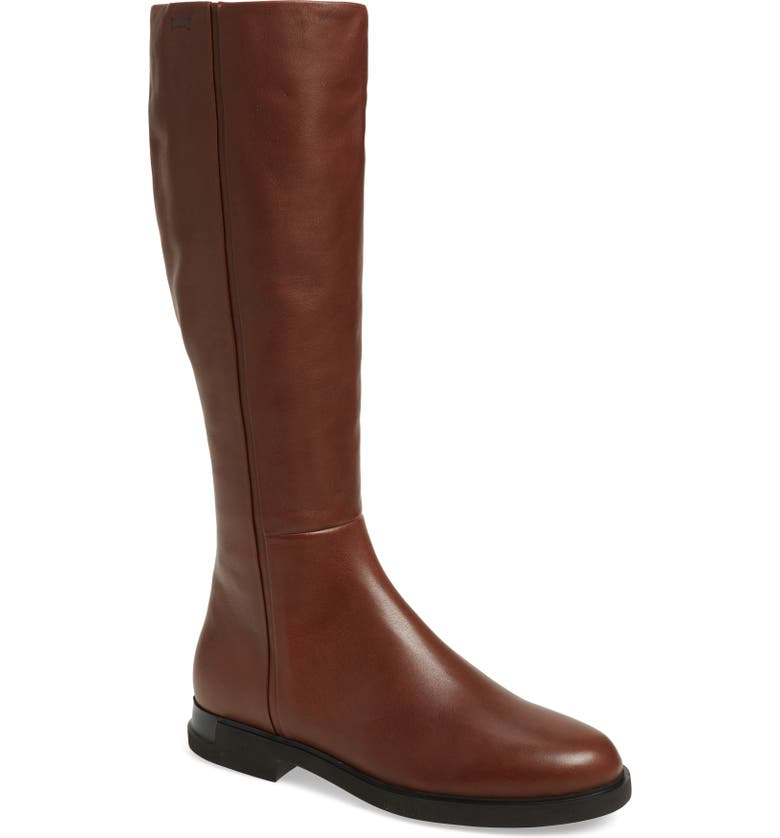 CAMPER Iman Knee High Boot, Main, color, 210