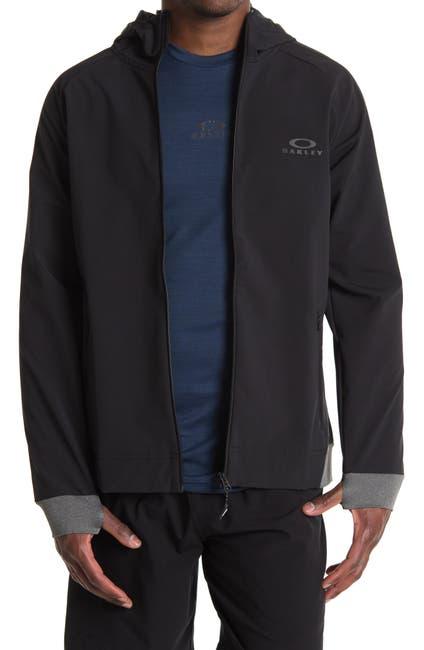 Image of Oakley Foundational Soft Shell Jacket